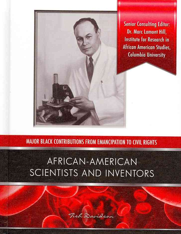 African American Scientists and Inventors By Davidson, Tish