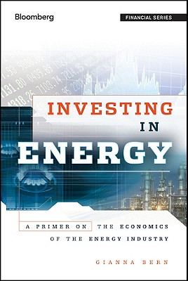 Investing in Energy By Bern, Gianna